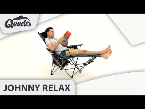 Qeedo Johnny Relax Liegestuhl