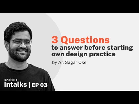3 Questions to answer before starting your practice
