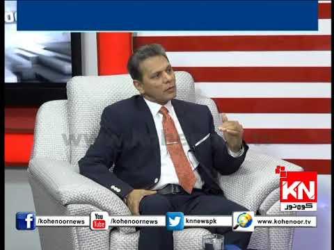 Kohenoor @9 07 05 2018 Zubair Ansari Baney Kohenoor @9 Kay Mehmaan