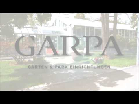 Garpa Showroom Reutlingen