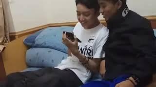 Lucu Banget Ya Gus Azmi (azmi And Ahkam)