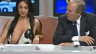 Best News Bloopers Fails - Video Youtube