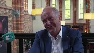 De Prominent – Ruud Burlet