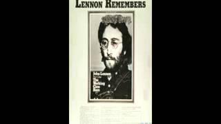 The Beatles & Radio One   John Lennon happy christmas