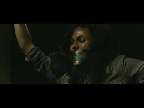 Трейлер фильма «Техасская резня бензопилой 3D»