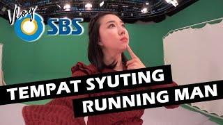 VLOG: TEMPAT SYUTING RUNNING MAN SBS