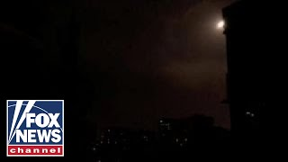 Russia reacts after US, UK and France strike Syria - Video Youtube