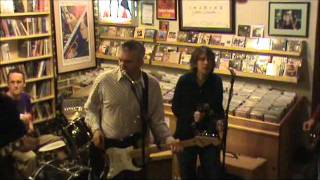 """UNCLE GREEN / 3lb Thrill """"Karen Dine"""" from the new CD """"Rycopa"""" live @ Decatur CD"""