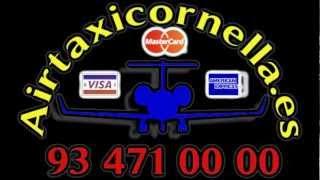 preview picture of video 'Taxi Cornella de Llobregat Tel.93.471.00.00 aeropuerto'