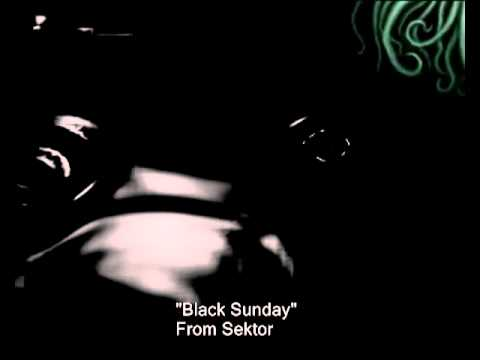 black sunday - from sektor