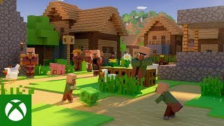 Minecraft Xbox One - Mídia Digital