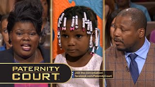 Man Denies Paternity Because He Already Has 13 Kids (Full Episode) | Paternity Court
