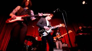 Drake Bell - Unlock The Doors (Fallen For You Prolongation) - Hotel Café, Los Angeles 2011