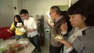 Nightly Business Report: Inside Jack Ma's apartment