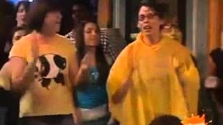 Drake & Josh - We Will Rock You