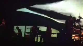 Apparat - A Violent Sky (Live in Milan)