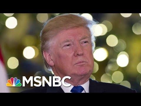 Joe: Firing Robert Mueller Is A Line President Donald Trump Can't Cross | Morning Joe | MSNBC