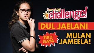 Download Video Dul Tirukan Gaya Maia Estianty Saat Marah MP3 3GP MP4