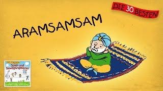 Aramsamsam - Die besten Spiel - und Bewegungslieder || Kinderlieder
