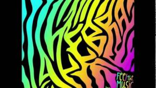 La Zebra- Feel the Music (Original Mix)