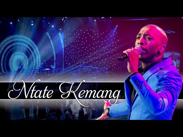 Ntate ke Mang (Who is Like My Father) Sung by Dumi Mkokstad