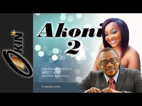 AKONI 2 Latest Traditional Nollywood Movie Staring Odunalade Adekola