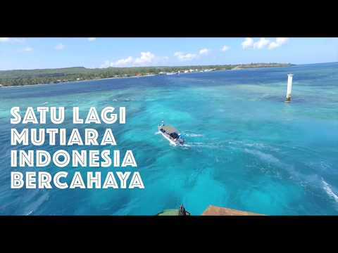 Satu Lagi Mutiara Indonesia Bercahaya