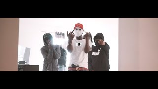 Caution x KPu5h | Turned Me Cold (Official Video)