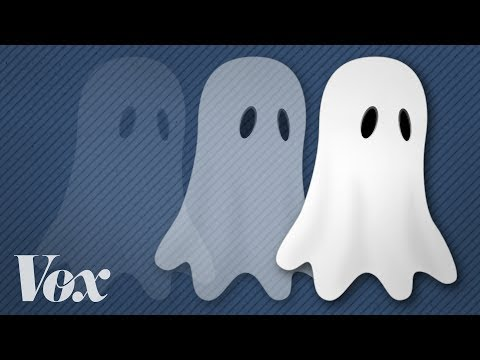 Has Anyone Ever Truly Seen a Ghost?