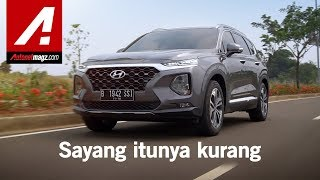 Grand New Avanza Autonetmagz Mobil All Kijang Innova Free Video Search Site Findclip Hyundai Santa Fe 2018 Review Test Drive By