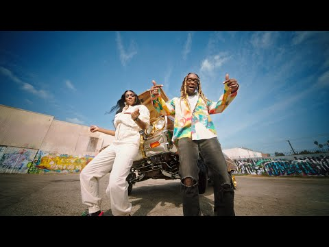 , title : 'Ty Dolla $ign - By Yourself (feat. Bryson Tiller, Jhené Aiko & Mustard) [Official Music Video]