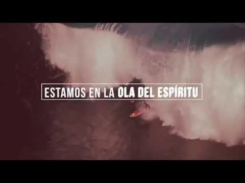 La Ola del Espiritu (Letra)