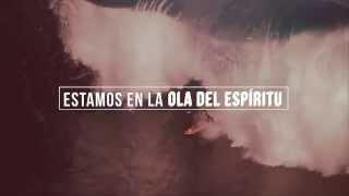 La Ola del Espiritu (Letra) - Doris Machin  (Video)