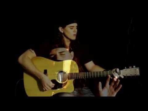 When I was Your Man - Bruno Mars (Chris Michael Taylor Acoustic Cover)