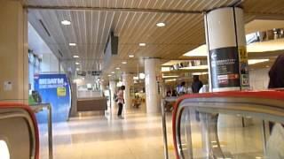新千歳空港エアアジア出発カウンターへの行き方