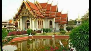 Thai Buddhist Prayer Set To Music