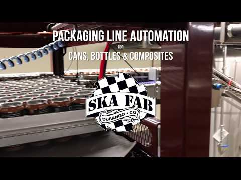 Ska Fabricating Product Line