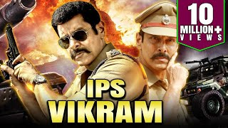 IPS Vikram 2019 Tamil Hindi Dubbed Full Movie | Vikram, Shriya Saran, Ashish Vidyarthi