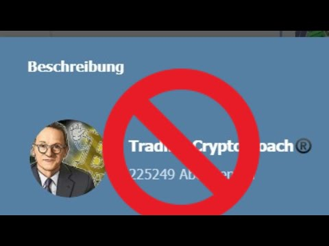 Td ameritade trumpas bitcoin