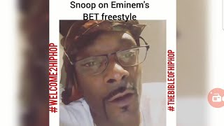 CELEBRITIES REACT TO EMINEM BET CYPHER: Snoop Dogg 50Cent Rick Ross Hiphop Awards 2017 COMPILATION