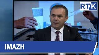 Imazh - Koalicioni LVV - LDK, flet Rexhep Selimi 17.10.2019