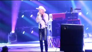The Tragically Hip - Blow at High Dough - Live at the Halifax ScotiaBank Centre  (4/11/2015)