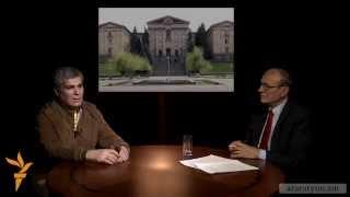 Բացառիկ հարցազրույց Արամ Սարգսյանի հետ