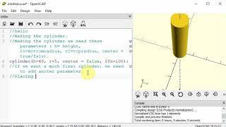 openscad threads - मुफ्त ऑनलाइन वीडियो
