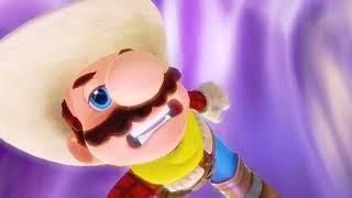 Super Mario Odyssey Alle Sammelobjekte Lila Münzen Verlorenes