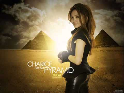 Pyramid- Charice ft Iyaz (Audio) Official