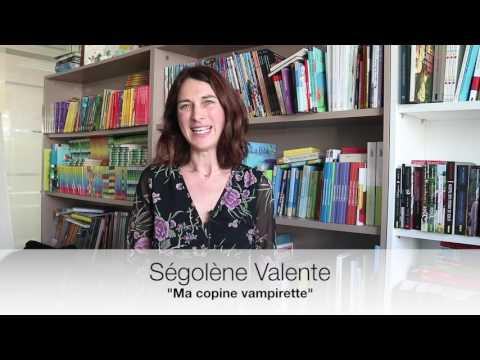 Vidéo de Ségolène Valente