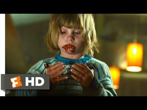 Legion (7/10) Movie CLIP - I Just Wanna Play With the Baby (2010) HD (видео)