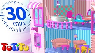 TuTiTu Specials | Doll House | Play Time | 30 Minutes Special