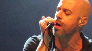 Acoustic Daughtry - It's Not Over @ The Paramount, NY 12/3/16